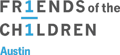 Friends of the Children - Austin