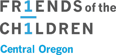 Friends of the Children - Central Oregon
