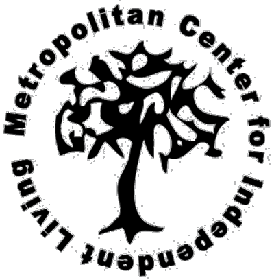Metropolitan Center for Independent Living