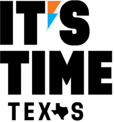 It's Time Texas