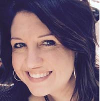 Rachel Bullock, Founder & Executive Director RIVET