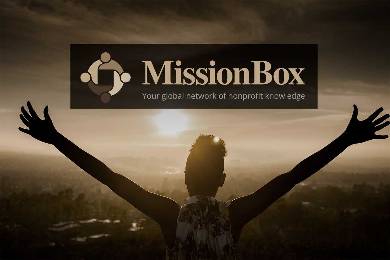 Mark Piening: Project Lighthouse - MissionBox