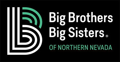 Big Brothers Big Sisters of Norther Nevada Logo