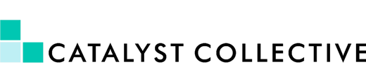 Business Partner: Catalyst Collective Logo