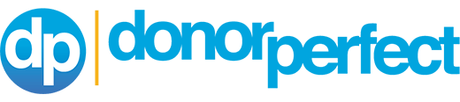 Business Partner: DonorPerfect Logo