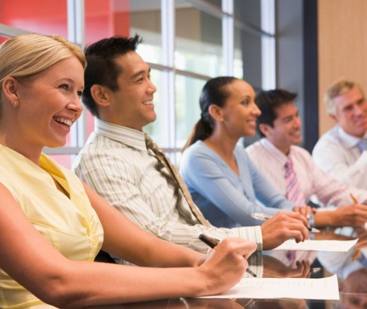 5 Ways to Shake Up Nonprofit Board Meetings - Featured Photo