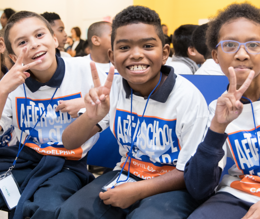 After-School All-Stars: Enriching Student Lives in Philadelphia and Throughout the US - Featured Photo