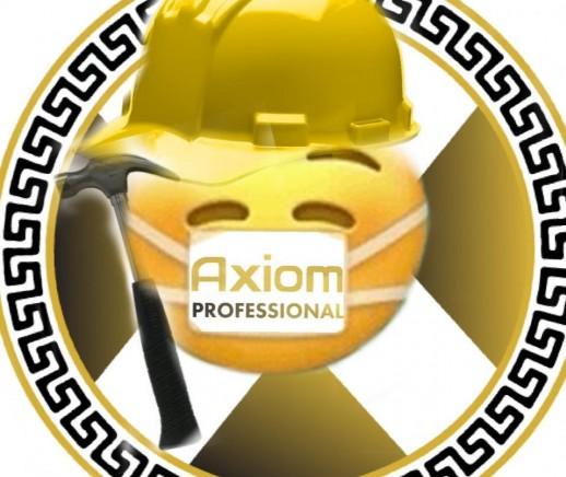 Bronze Sponsor: Axiom Professionals - Featured Photo
