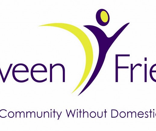 Between Friends: Building A Community Free of Abuse's MissionBox Cover Photo