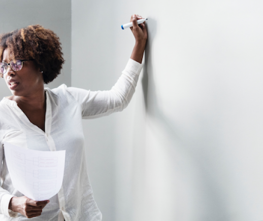 Choosing a Charity Chief Executive — Getting it Right - Featured Photo