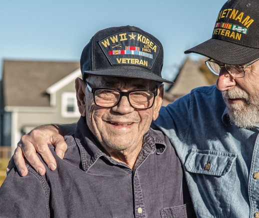 Clear Path for Veterans: Supporting the Journey Home's MissionBox Cover Photo