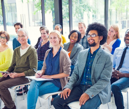 Diversity, Inclusion and EEO at Your Nonprofit's MissionBox Cover Photo