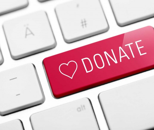 Donate Now! How to Get the Most From Online Fundraising - Featured Photo
