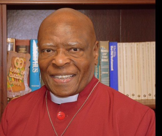 Archbishop Sterling Lands II: Uniting with Pastors Across Texas to Bring Change - Featured Photo