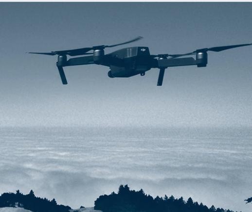 Drone Training Program - Featured Photo