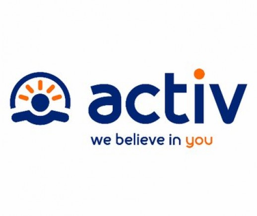 from our Oceania Member...ACTIV - Featured Photo