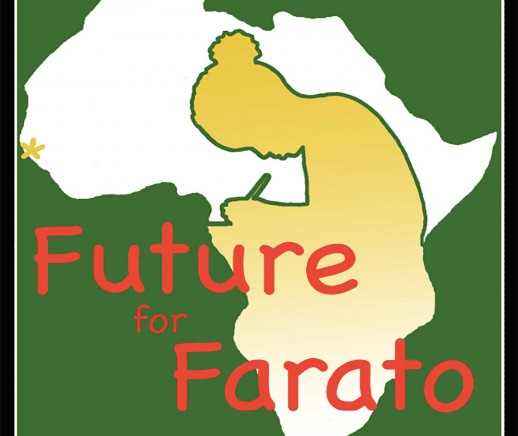 Future for Farato: Supporting Education Equality's MissionBox Cover Photo