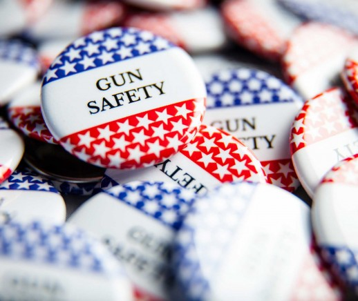 Gun Control Debate — Where Do Nonprofits In the US Stand?'s MissionBox Cover Photo