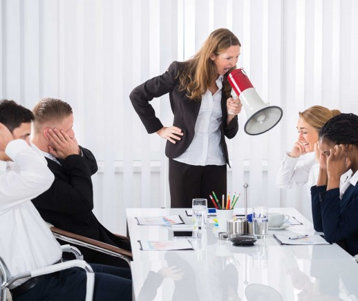 How Can I Get Rid of a Hostile, Toxic Employee? - Featured Photo