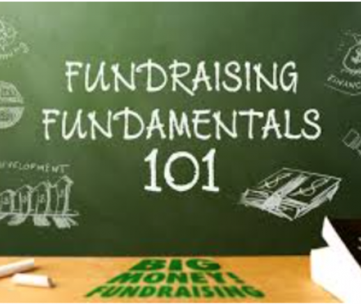 How To Write A Charity Fundraising Case For Support - Featured Photo
