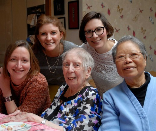 Contact the Elderly: Managing a Rapidly Growing Volunteer Base - Featured Photo
