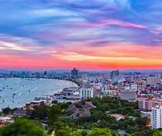 Save the Date: 2021 Conference Planned for August in Pattaya, Thailand - Featured Photo