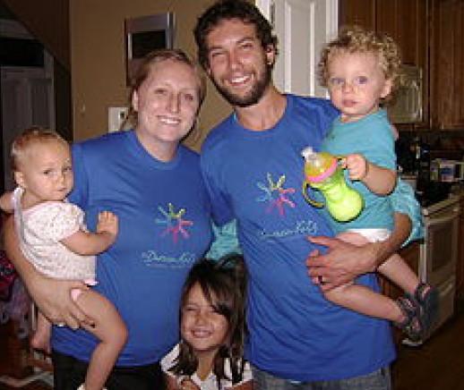 Spotlight: Family #1 - Featured Photo