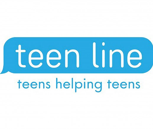 Teen Line: Helping Teens in Crisis's MissionBox Cover Photo