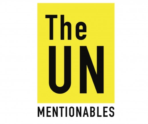 The Unmentionables: Dignity Through Hygiene's MissionBox Cover Photo