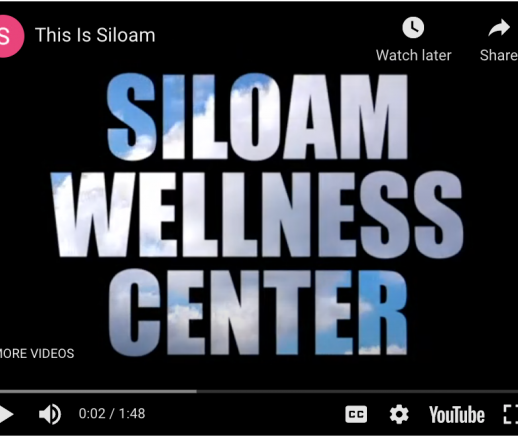 This is Siloam - Featured Photo