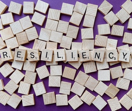 Building Resilience & Creating a Fundraising Recovery Strategy - Featured Photo