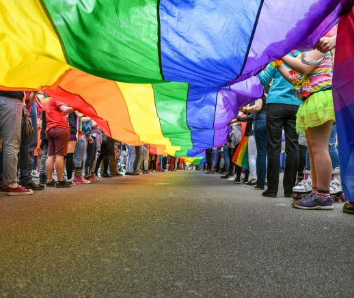True Colors Fund: True Inclusion Toolkit - Featured Photo