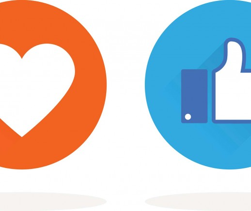 Use Facebook to Leverage Fundraising - Featured Photo