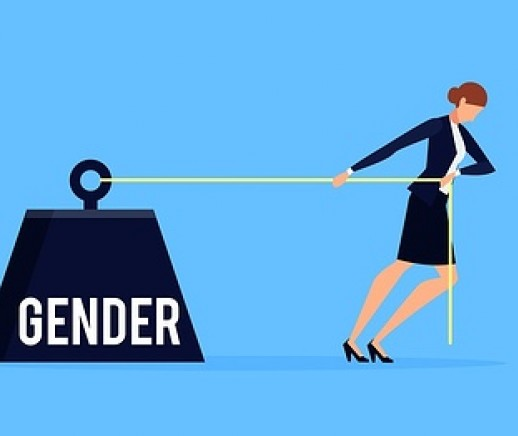 Women In Nonprofit Leadership: Is There a Gender Gap? - Featured Photo