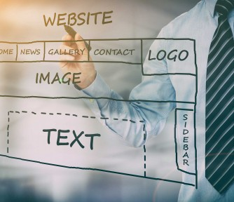 4 Dos and Don'ts of Nonprofit Website Design - Featured Photo