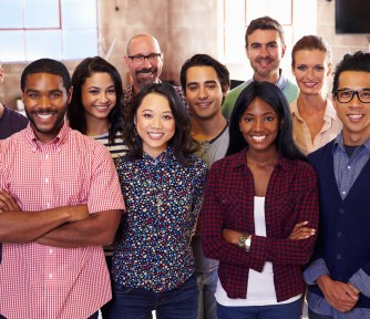 Affirmative Action Plans for Nonprofits's MissionBox Cover Photo