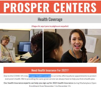Affordable Care Act enrollment open Nov. 1 through Dec. 15 - Featured Photo