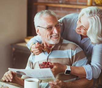 Aging in the U.S: Baby Boomers and Key Trends for Nonprofits to Monitor - Featured Photo