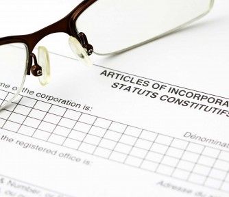 Articles of Incorporation for US Nonprofits: From Draft to Done - Featured Photo