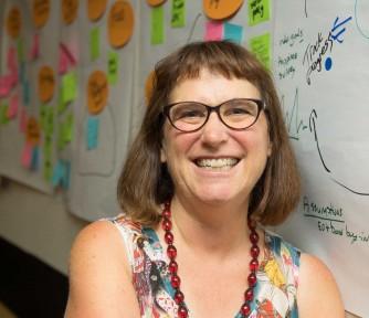 Beth Kanter: A Nonprofit Guru Extraordinaire - Featured Photo