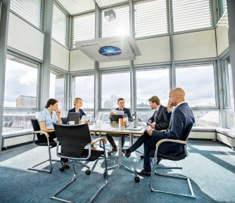 Board of Directors: Board Communication with Staff - Featured Photo