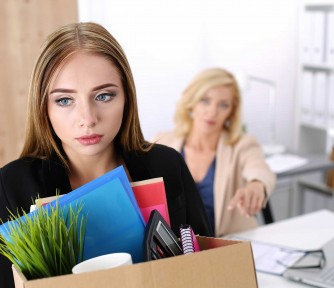 How to Fire an Employee: What US Nonprofits Need to Know - Featured Photo