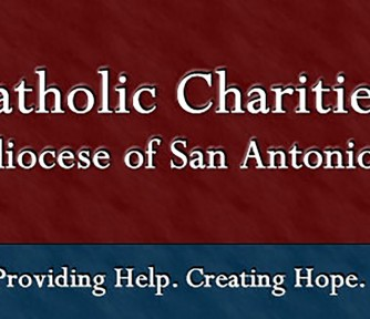 Catholic Charities Archdiocese of San Antonio — Refugee School Impact Program's MissionBox Cover Photo