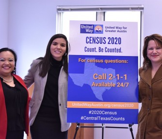 Census 2020: Stand Up and Be Counted - Featured Photo