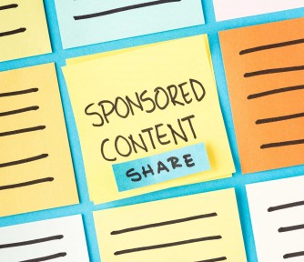 Content Sponsorship Packages Available for Your Business on MissionBox.com - Featured Photo