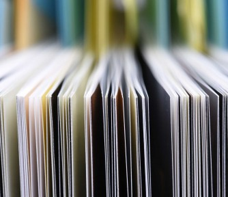 Document Retention: An Overview For UK Charities - Featured Photo
