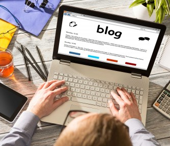 Does Your Nonprofit Need a Blog? - Featured Photo