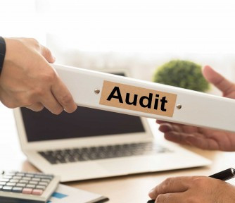 US nonprofits: Does your organization need a financial audit?'s MissionBox Cover Photo