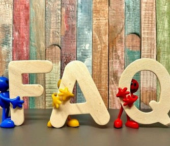 FAQs about GSAs - Featured Photo