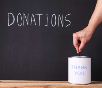 Nonprofit Fundraising Tips: Individual Support and Donations - Featured Photo